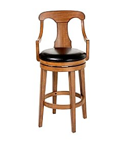 Fashion Bed Group Albany Wood Bar Stool