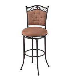 Fashion Bed Group Helena Metal Bar Stool