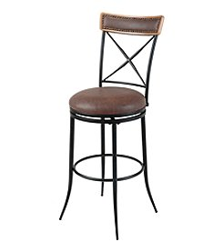 Fashion Bed Group Boise Metal Bar Stool