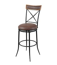 Fashion Bed Group Boise Metal Counter Stool