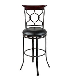 Fashion Bed Group Tallahassee Metal Bar Stool