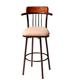 Fashion Bed Group Augusta Metal Bar Stool