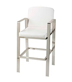 Fashion Bed Group Juneau Metal Bar Stool