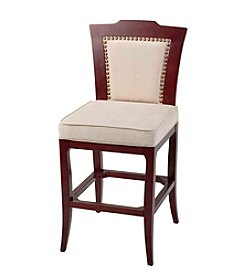 Fashion Bed Group Springfield Wood Bar Stool