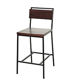 Fashion Bed Group Olympia Metal Counter Stool