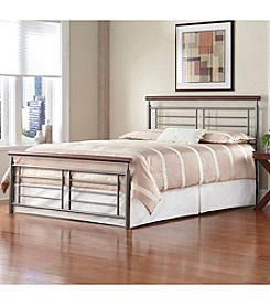 Fashion Bed Group Fontane Full Bed
