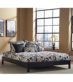 Fashion Bed Group Black Murray Bed