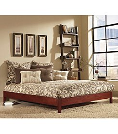 Fashion Bed Group Chestnut Murray Bed