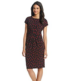 Adrianna Papell® Printed Sheath Dress