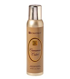 Aromatique Cinnamon Cider Room Fragrance Spray