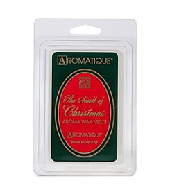 Aromatique Smell Of Christmas® Aroma Wax Melts