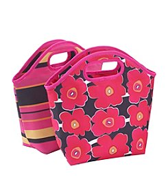 Charge Against Breast Cancer Lunch Tote 2-Pack