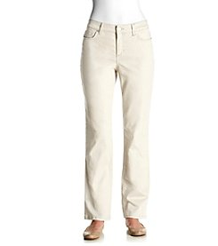 Bandolino® Mandie Straight Leg Jeans