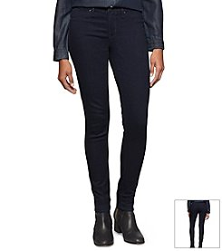 Calvin Klein Jeans® Denim Style Leggings
