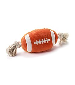 John Bartlett Pet Football Rope Toy