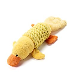 John Bartlett Pet Duck Wrap Toy