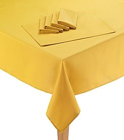 Excell Smithson Solid Table Linens