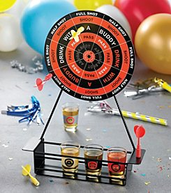 Crystal Clear® Darts Game