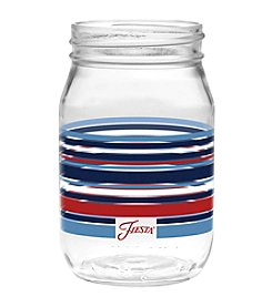 Fiesta® Americana Shindig Mason Jar Glass