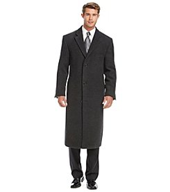 Lauren Ralph Lauren Men's Columbia Topcoat