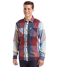 Levi's® Men's Long Sleeve Arnaud Button Down Shirt