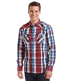 Levi's® Men's Long Sleeve Enquist Button Down Shirt