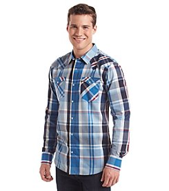 Levi's® Men's Long Sleeve Ferrer Button Down Shirt