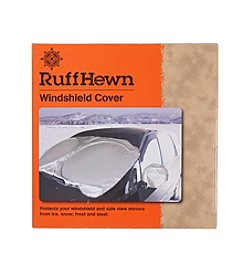 Ruff Hewn Windshield Cover