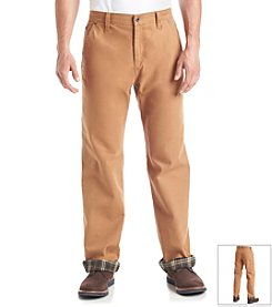 32 Degrees Men's Flannel Lined Pants