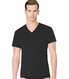 Calvin Klein Men's 3-Pack V-Neck Undershirt