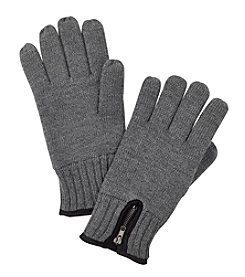 Ruff Hewn Men's Zipper Glove