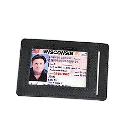 John Bartlett Men's Front Pocket Wallet