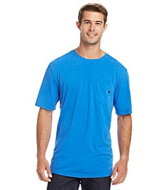 Paradise Collection Men's Short Sleeve Pocket Tee