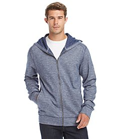 Paradise Collection Men's Long Sleeve Full Zip Hoodie
