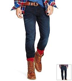 Polo Ralph Lauren® Men's Varick Slim Straight Jeans