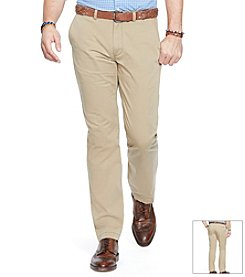 Polo Ralph Lauren® Men's Big & Tall Classic-Fit Flat-Front Chino Pants