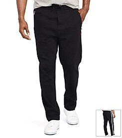Polo Ralph Lauren® Men's Big & Tall Interlock Track Pants
