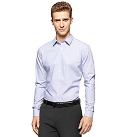 Calvin Klein Men's Long Sleeve Basic Shirt