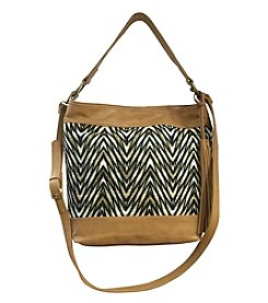 Carlos by Carlos Santana Dulce Shoulder Bag