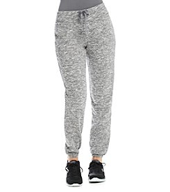 Calvin Klein Performance Speckled Fleece Pants