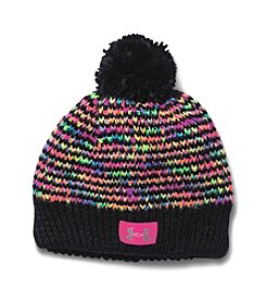 Under Armour® Girls' Speckle Beanie