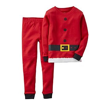 f891928ec6ef UPC 888510855613 - Carter s Santa Suit Pajamas - Toddler Boys 2t-5t ...
