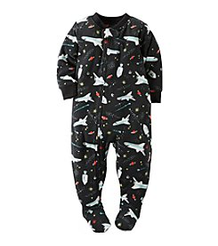 Carter's® Boys' 12M-4T Interstellar Space Sleeper