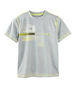 Reebok® Boys' Short Sleeve Code Tee