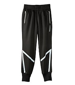 Reebok® Boys' 8-20 Reflective Jogger Pants