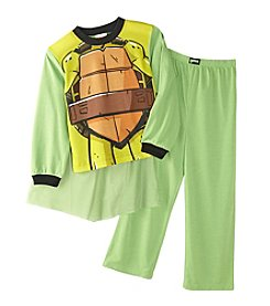 Teenage Mutant Ninja Turtles® Boys' 4-10 Teenage Mutant Ninja Turtle Cape Set