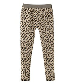 Miss Attitude Girls' 4-16 Animal Print Leggings