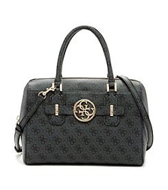 GUESS Katlin Box Satchel