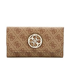 GUESS Katlin Slim Clutch