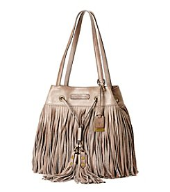 Frye® Heidi Fringe Bucket Bag